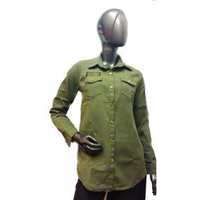 cf0904f78 Camisas Mujer Importadas Talle Xxl - Camisas en Mercado Libre Argentina