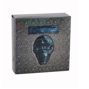 Cd Box Iron Maiden 1998 12 Albuns 15 Cds Digipack