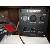 Pastilla Fishman Isys Plus