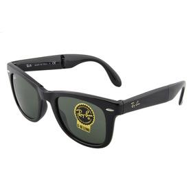 e308663eb3 ... canada tb ray ban mens folding wayfarer square sunglasses ffa59 5fe5f