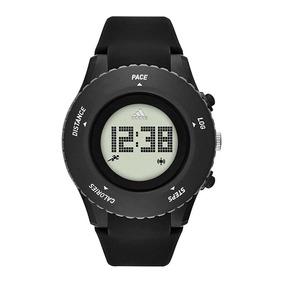 7b78405fe62 Relógio adidas Performance Adp32038pn Conta Calorias  Voltas