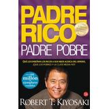 Padre Rico Padre Pobre+ 27 Libros Fundamentales De Negocios