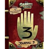 Paquete 2 Diarios Gravity Falls Ingles Journal 3 Originales