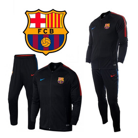 Equipo Deportivo Nike Barcelona S M L Xl Adulto Campera