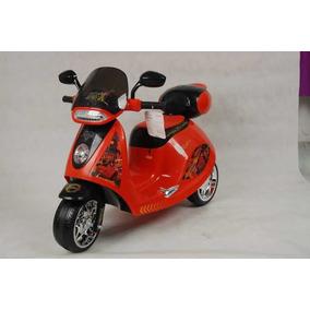 Moto A Batería Cars