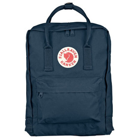 Mochila Kanken Mini Original Navy