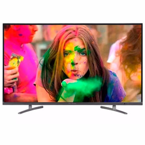 Smart Tv Led 32 Ken Brown Hd Tda Wifi Android Netflix Dm