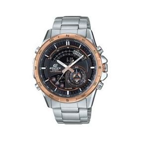 b99a46ab5f5 Relógio Casio Edifice Ef-519 Original - Relógios no Mercado Livre Brasil