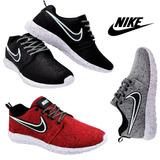 Championes Nike Original Unisex Super Promoción De Fábrica