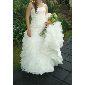 Vestidos novia usados colima