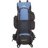 Promo $2213 Mochila Teton Sports Explorer 4000 65.6 Lts Azul