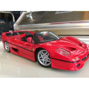 dbf3a33a04 Carro De Brinquedo Ferrari F50 - Brinquedos de Controle Remoto ...