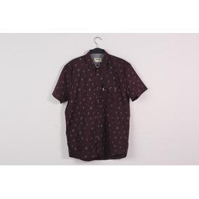 9e8c0c9bd8ae8 Camisa Mcd Guadalupe - Camisa Social Masculinas no Mercado Livre Brasil