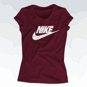 Playeras Nike Dama
