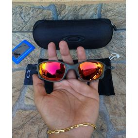 Estojo Para Óculos Oakley - Óculos De Sol Oakley no Mercado Livre Brasil 3a3a5cdc3e