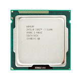 Procesador Intel Core I7 2600k