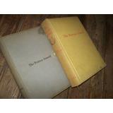 Libros Antiguos Arte Diseño En Ingles Año 1955/1956
