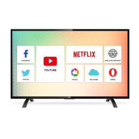 Smart Tv Led Hd 32 Rca L32nxsmart Netflix