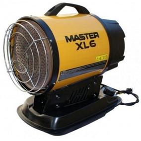 Calefactor A Querosene Master Xl6 Herracor