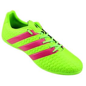Chuteira Adidas F50 Rosa - Chuteiras para Futsal no Mercado Livre Brasil 8340096783752