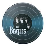 Chapa Disco Beatles Tamaño:30cm - Hay De Todo!
