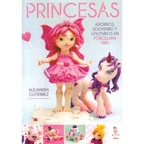 Princesas - Gutierrez, Alejandra