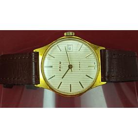 8e2dce4a866 Relogio Constantim Banhado A Ouro - Relógios De Pulso