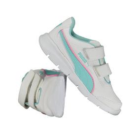 Tênis Customizados (infantil) Puma Outros Modelos - Calçados 1674cd77713da