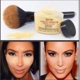 Banana Luxury Powder De Ben Nye ®