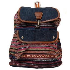 mochilas mujer alegres