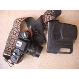 Camara De Fotos Zenith 12 Xl