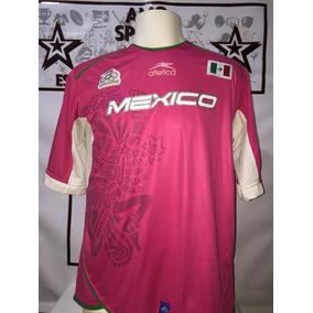 Jersey Rosa Atenas 2004 Usado en Mercado Libre México fdf675f35267e