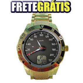 7ce3480de06 Relogio Triton Azul Gio Puma - Relógios De Pulso no Mercado Livre Brasil