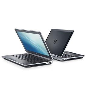 Dell Latitude 6430 Core I5 4gb Ram Win 7 + 320 Gb + Funda