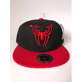 Spiderman Homecoming Gorra - Accesorios de Moda en Mercado Libre México 18602666426