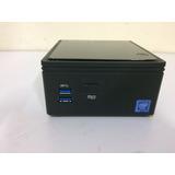 Mini Pc Gigabyte Brix Gb-base-3150 Celeron N3150 4 Nucleos