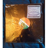 Bingoboys Featuring Princesa How To Dance 12 Vinilo