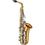Saxofón Yamaha Yas 26