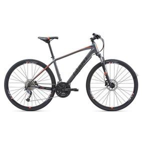 Bicicleta Urbana Y De Paseo Giant Roam 2 Con Freno De Disco