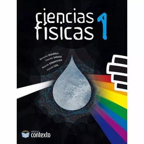 Ciencias Fisicas 1 Contexto, Nuevo! Secundaria.