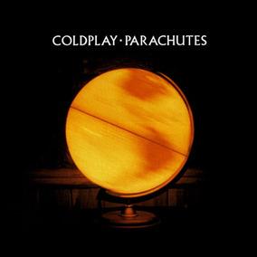 Vinilo Coldplay - Parachutes