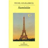 Houellebecq - Sumisión (envíos)