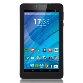 Tablet M7 3g Quad Core Câmera Wi-fi Tela 7 8gb Multilaser