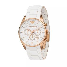 Relogio Ouro Falso Barato Unissex Emporio Armani - Relógios De Pulso ... d8488124ab