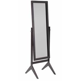Remato espejo cuerpo completo giratorio en mercado libre for Espejos de cuerpo completo modernos