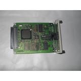 Tarjeta De Red Hp Jetdirect 615n Conectividad Ethernet Rj-45