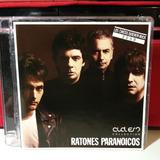 Ratones Paranoicos (no Turf Charly Garcia) Los Chicos Rock