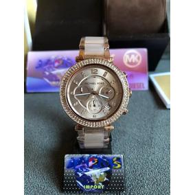 Relógio Michael Kors Original Mk 5788 - Relógios De Pulso no Mercado ... 5933b5bbfa