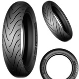 Cubierta Moto Michelin Pilot Street 110/70-17 M/c Tl Tt