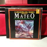 Eduardo Mateo 3, Mal Tiempo Sobre Alchemia (primer Viaje Lea